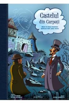 castelul-din-carpati-benzi-desenate-adaptare-jules-verne